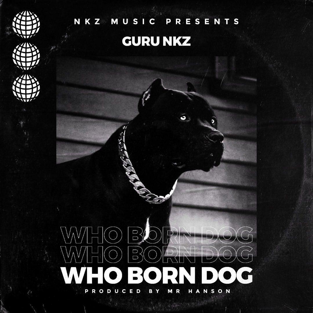 Guru Who Born Dog