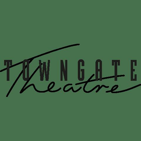 Towngate Theatre logo