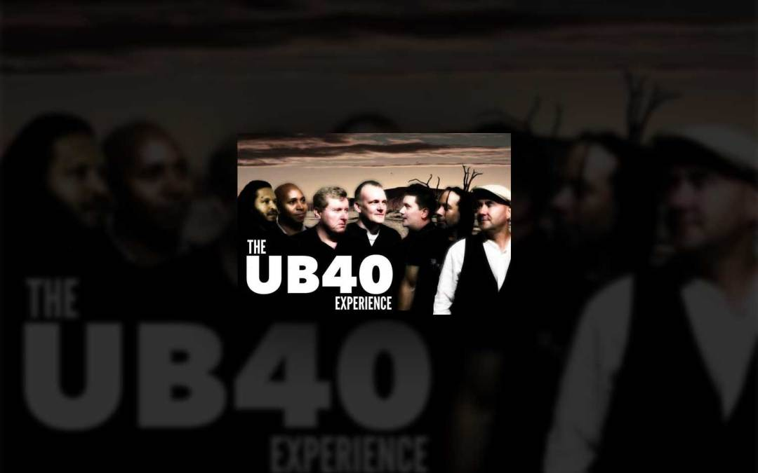 UB40 Experience