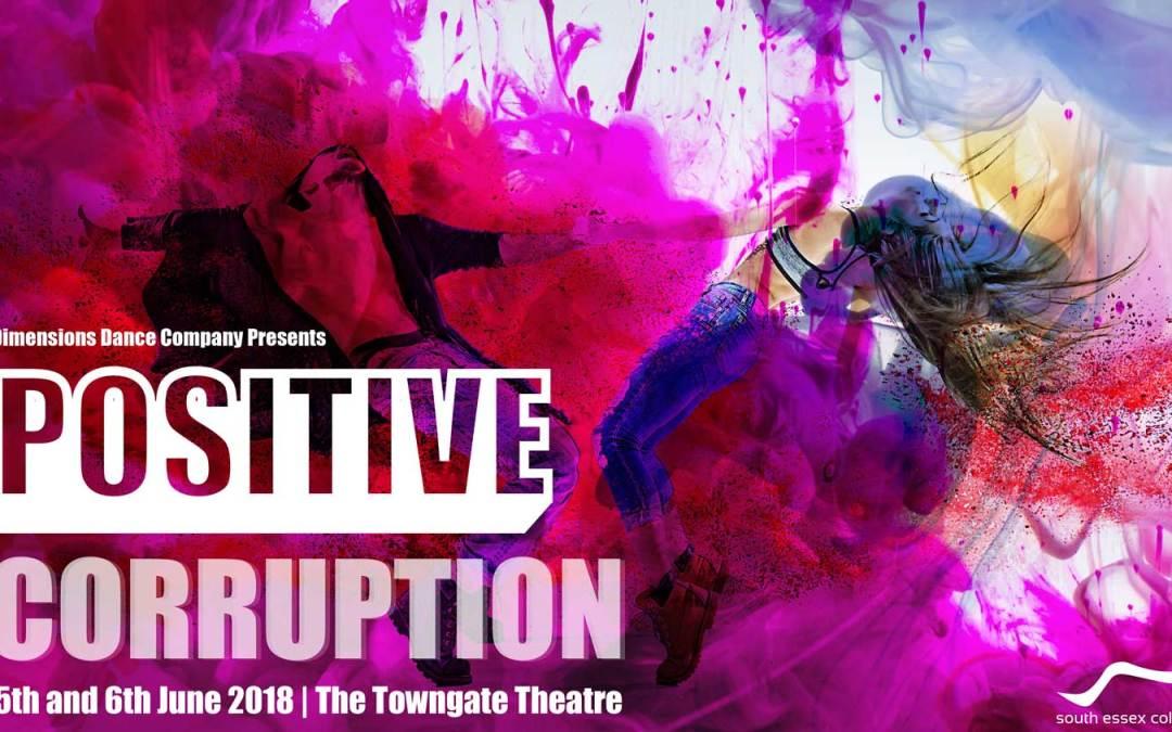 Positive Corruption