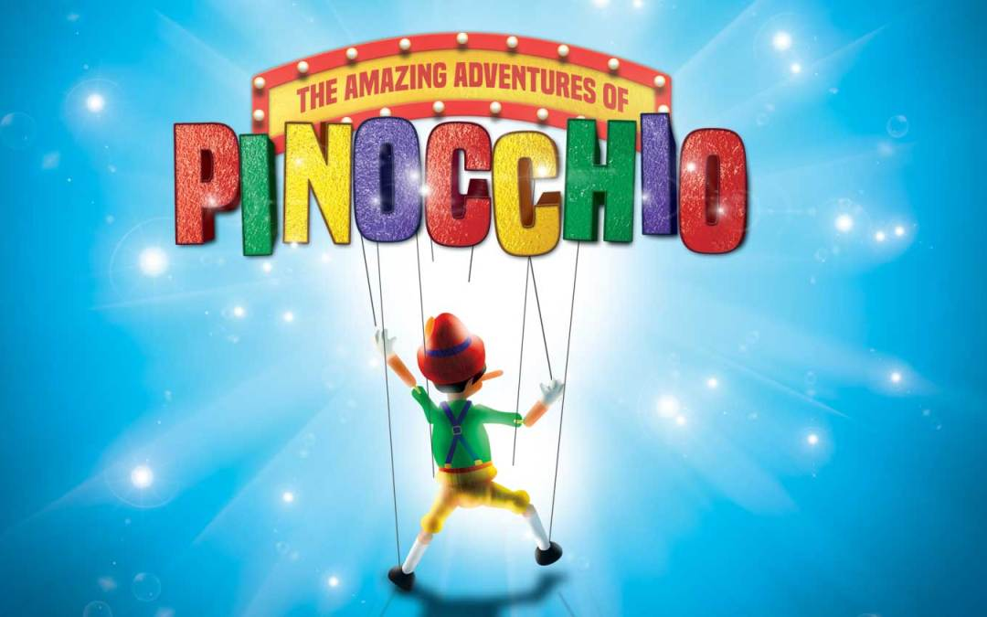 The Amazing Adventures of Pinocchio