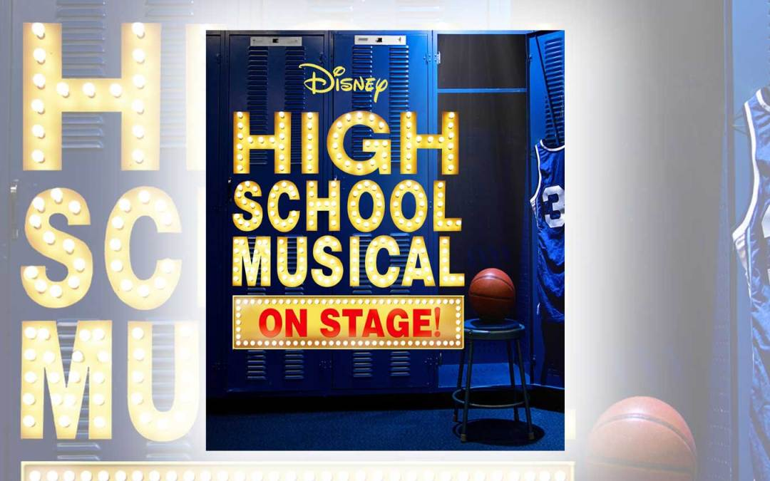 High School Musical: On Stage