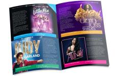 Towngate theatre winter 2019 / spring 2020 brochure