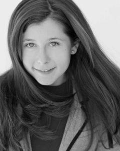 Darrow Klein as Esther Jane