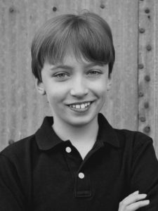 Evan Gibley as Schwartz