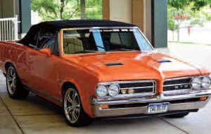1964 GTO
