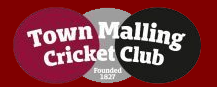 Town Malling Cricket Club