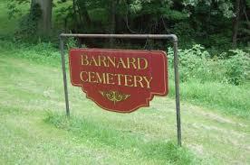 barnard cemetary