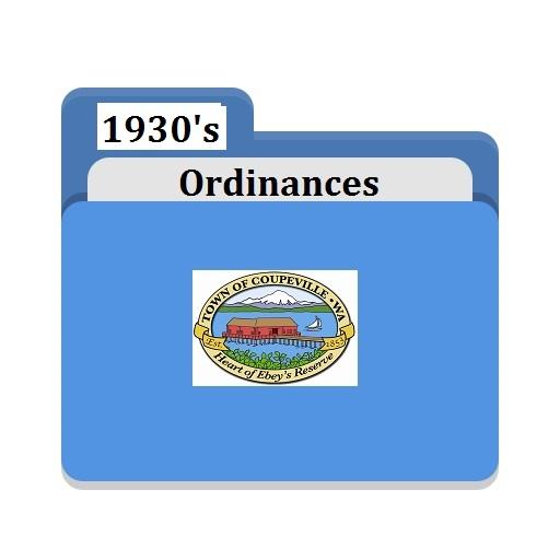 folder-blue-icon - 1930 Ordinances
