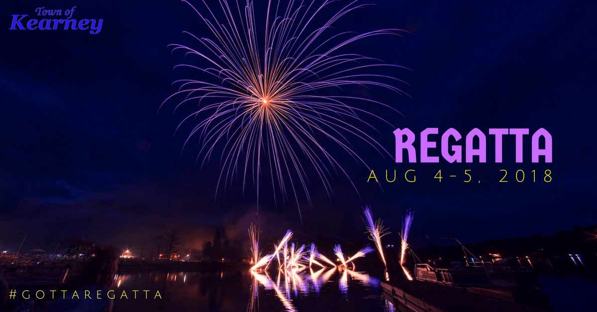 Gotta Regatta Facebook Event Cover Photo