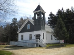 Evergreen_United_Methodist_Church