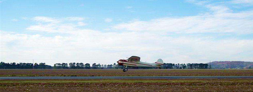 Sauk Prairie Airport
