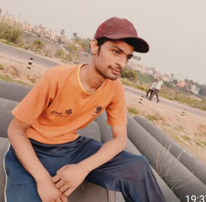 Shashank Ranjan Pandey