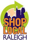 Shop Local Raleigh member