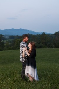 Suzanne McNeil Photography for Country Manor Acres - Nate Hannah Engagement-11