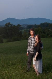 Suzanne McNeil Photography for Country Manor Acres - Nate Hannah Engagement-12