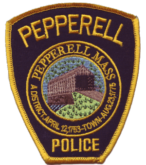 Joint Press Release* Pepperell, Townsend and Ashby Police