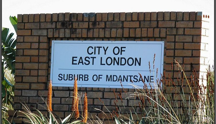 city of east london-mdantsaneway