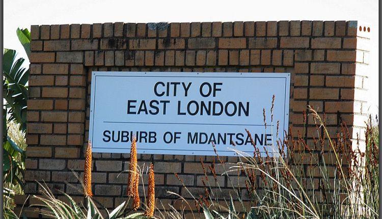 city of east london-mdantsaneway