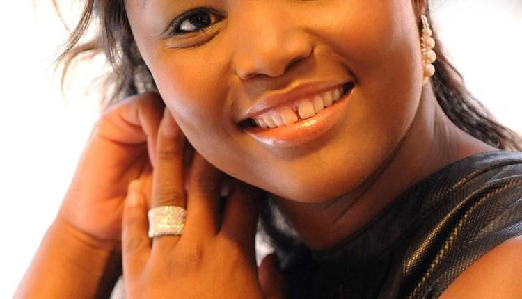 Faith Xoliswa Ndamse close up