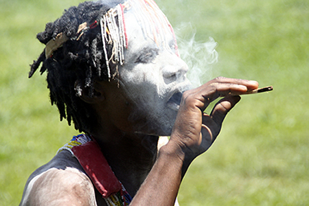 traditional healers 2