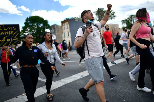 Need 'Professional' Protestors? These Groups Provide Them