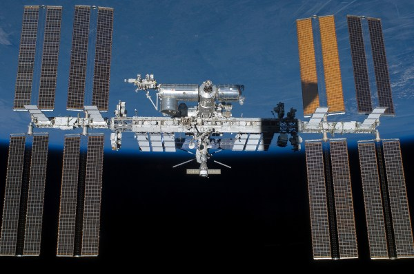 Check Out the International Space Station this Week
