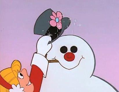 Birthday Ideas Happy Birthday Frosty The Snowman