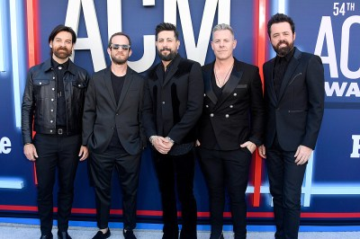 Here Are All Of The 2019 ACM Awards Nominees Acm Entertainer Of The