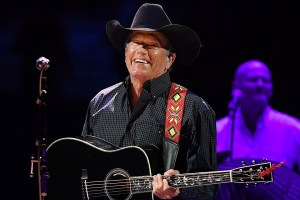 JUST IN: George Strait Announces Major Show With Chris Stapleton, Little Big Town
