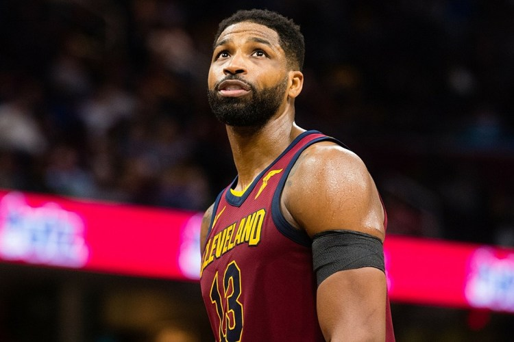 Tristan Thompson Taunted With 'Khloé' Chant at NBA Playoff ...