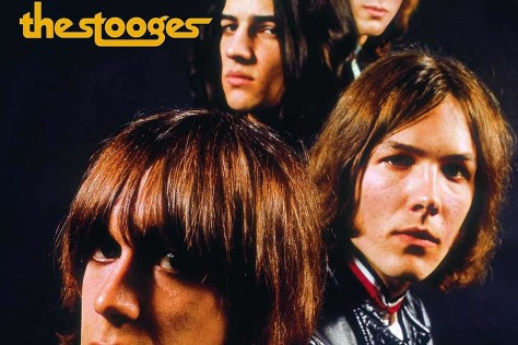 Image result for stooges first album
