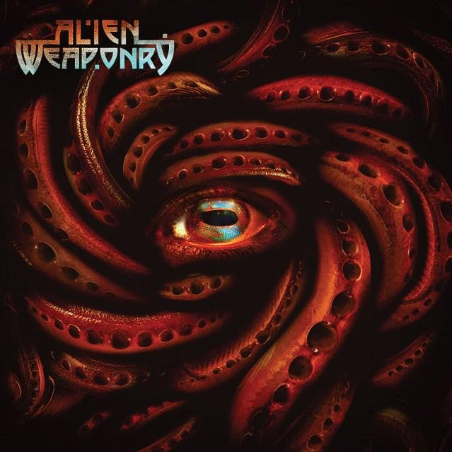Alien Weaponry Return With Pounding 'Tangaroa' Album Title Track
