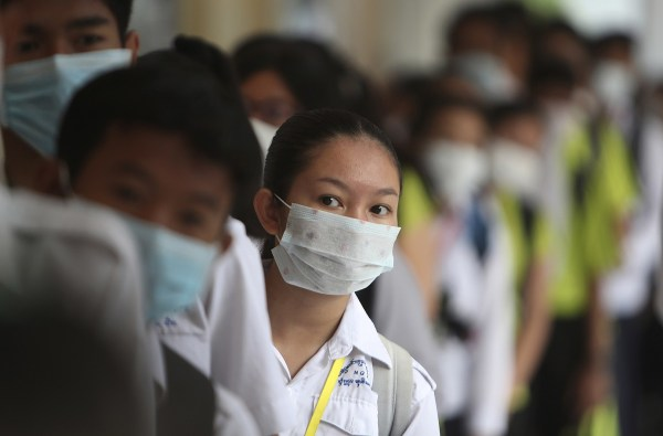 CDC tests for second suspected NJ coronavirus case — report
