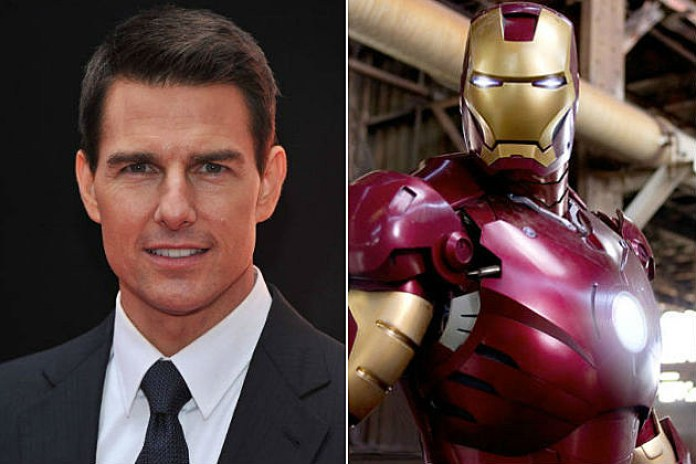 Image result for What would M.C.U look like with Cruise as stark