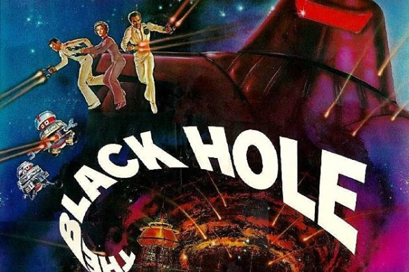 Image result for The Black hole movie