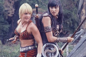 Image result for xena