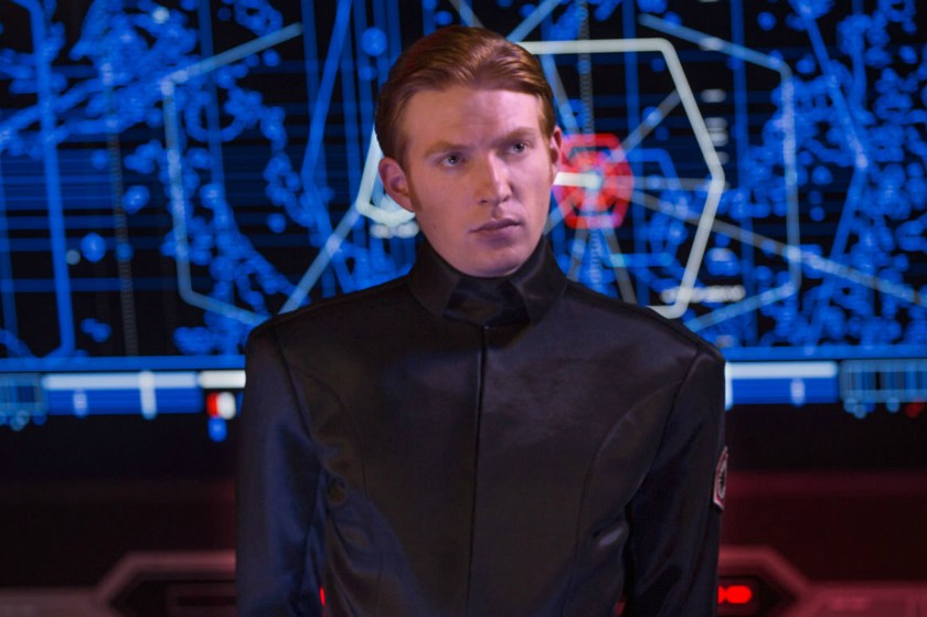 Domhnall Gleeson Nearly Turned Down His 'Star Wars' Role