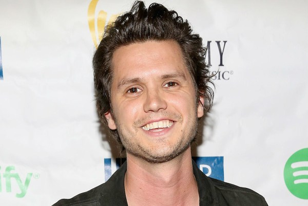 Steve Moakler And Wife Gracie Welcome Baby Boy