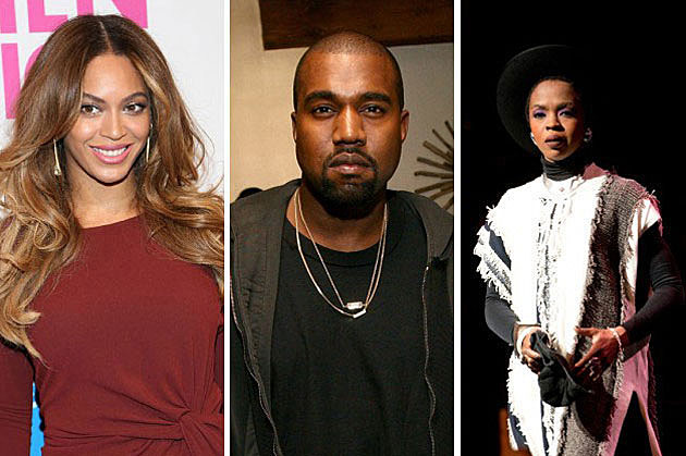 10 Songs Artists Dedicated To Their Children
