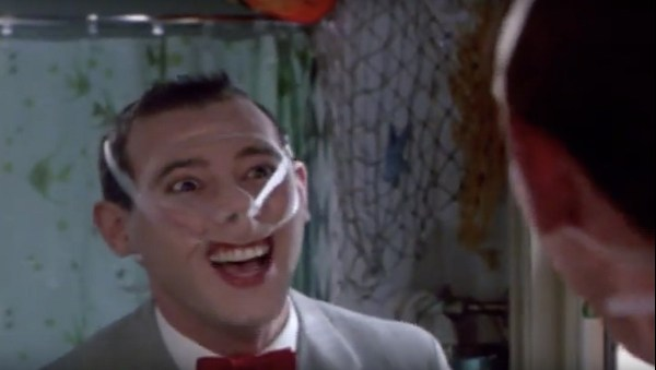 Pee-Wee Herman Is Coming to Minnesota