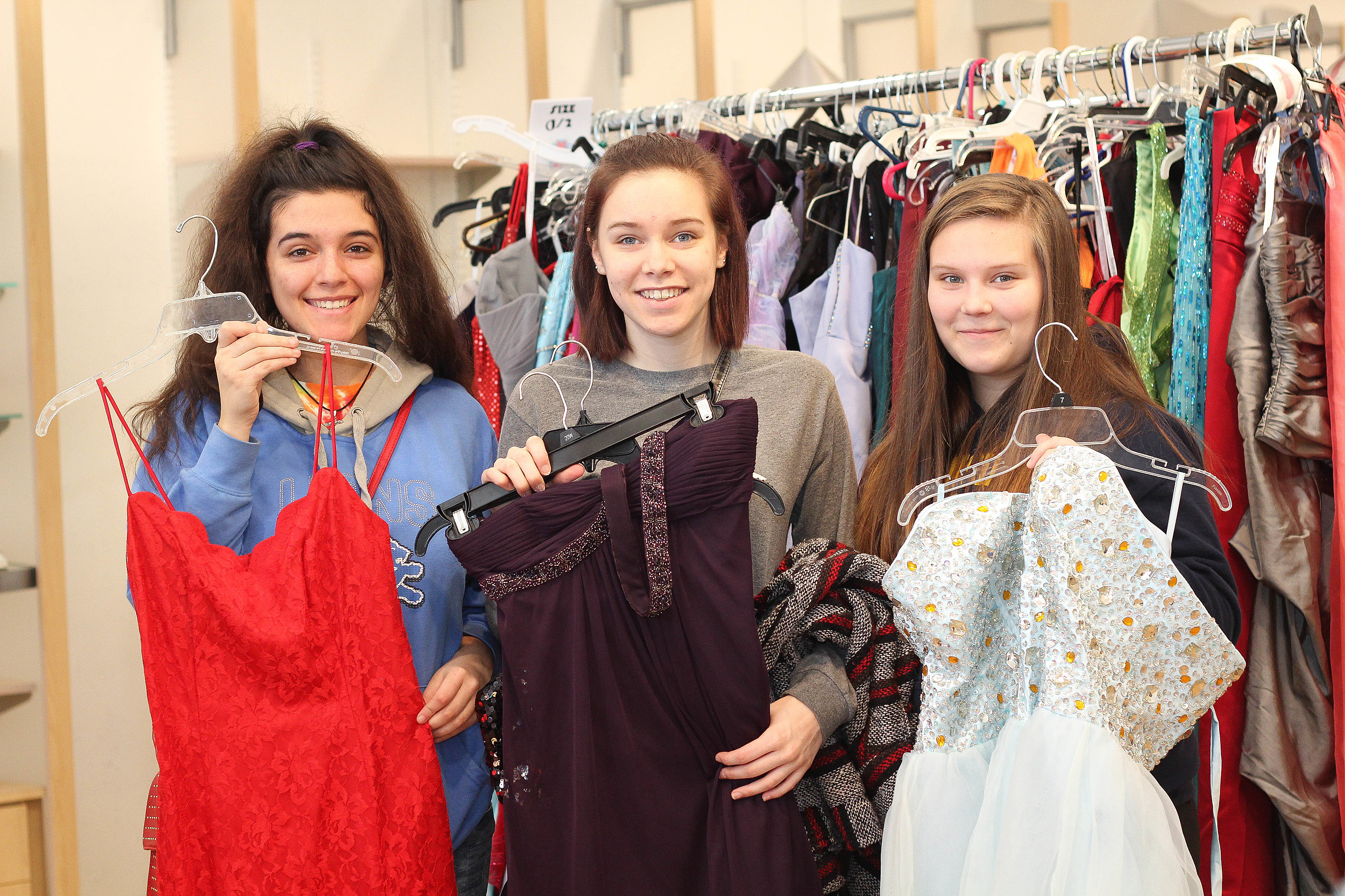 Remember Drop Off Your Dress Donation For Cinderella S Closet