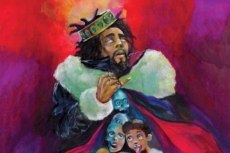 Image result for kod album cover