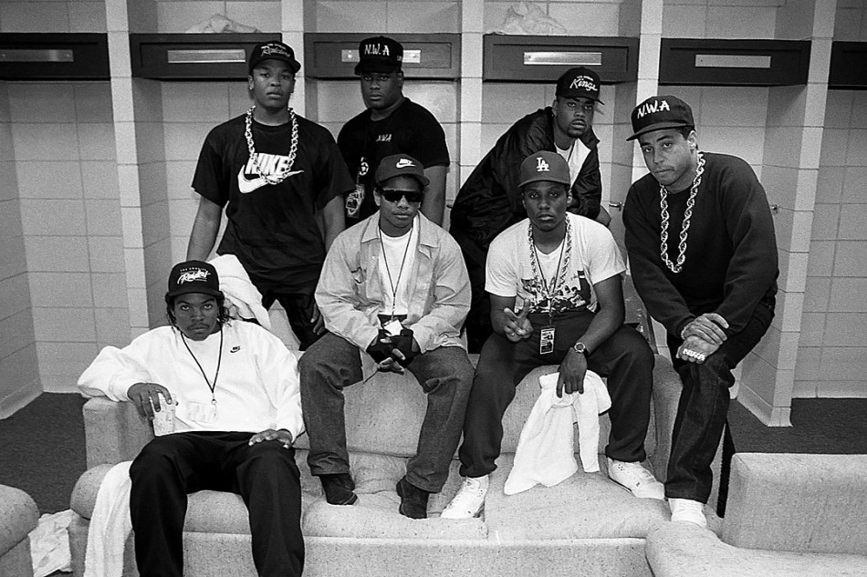 """Today in Hip-Hop: N.W.A Arrested for Performing """"F*!k tha Police ..."""