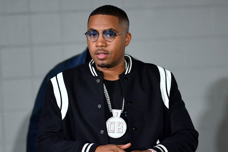 Nas Doesn't Want to Celebrate Illmatic Album Anymore - XXL