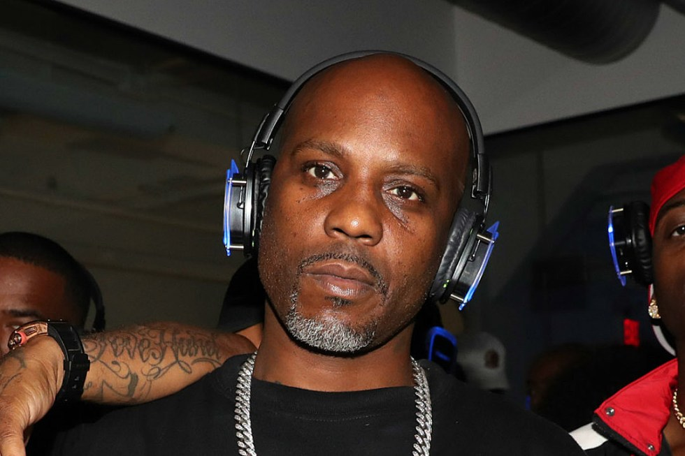 DMX On Getting Tricked Into Smoking Crack At 14 By His Rap Mentor