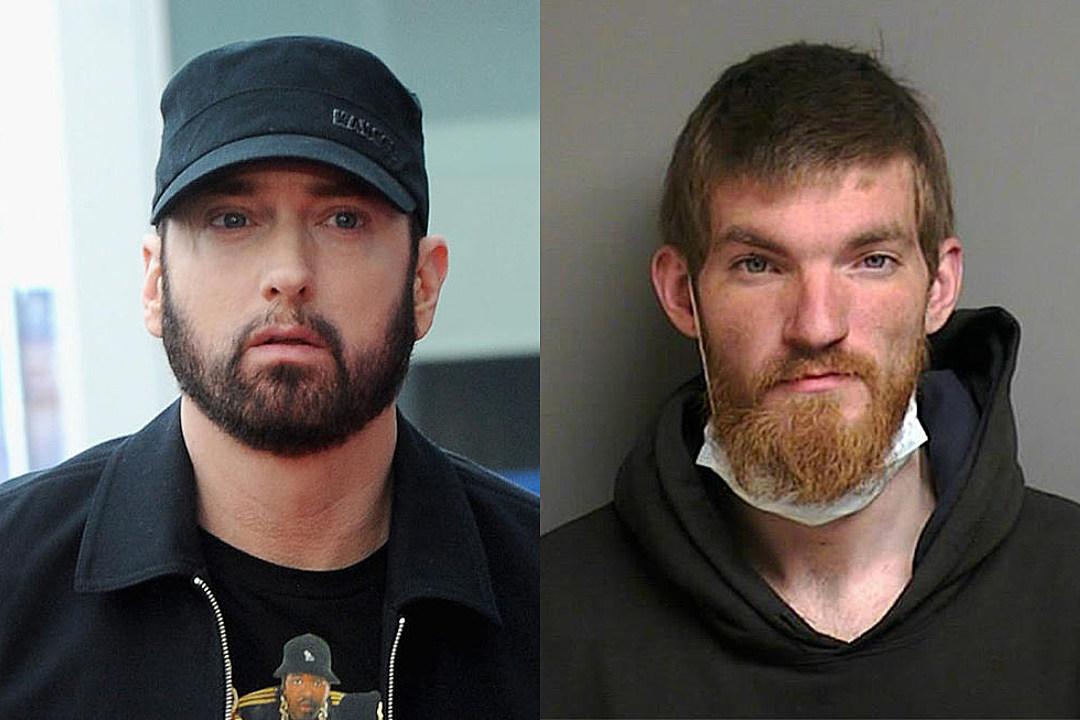 Man Who Broke Into Eminem's Home Threatened to Kill Him - XXL