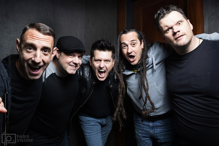 """Less Than Jake announce first album in 7 years (stream """"Lie To Me"""")"""