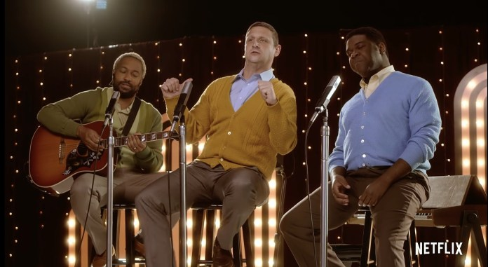 'I Think You Should Leave with Tim Robinson' announces S2 date (watch the  trailer)