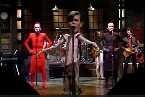 Happy Birthday David Bowie 80 Snl Performance W Klaus Nomi Denture Art Tony Visconti City Winery Setlist More